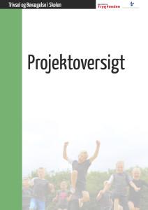 Projektoversigt_forside