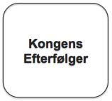 Tekstboks_Kongens Efterfølger