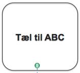 Tekstboks_Tæl til ABC