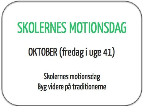 Tekstboks_motionsdag