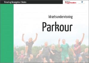 Parkour_forside