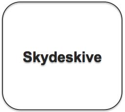 Tekstboks_Skydeskive