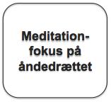 Tekstboks_Meditation- fokus paa aandedrættet