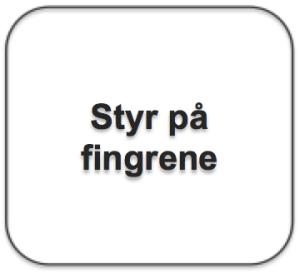 Tekstboks_Styr paa fingrene