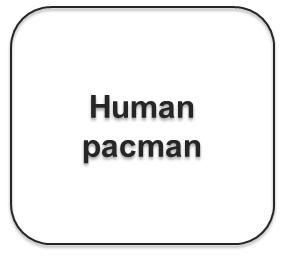 humanpacman